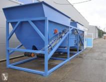 Sumab Universal Easily transported! K-60 (60m3/h) Mobile concrete plant betonownia nowy