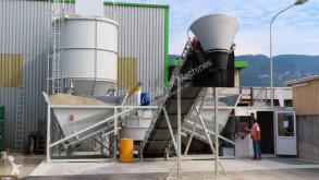 Sumab Universal Fully Automatic - SMART Plant - SUMAB új betonozó üzem