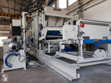 Sumab Universal FULLY AUTOMATIC! R-500 (1625 blocks/hour) Stationary block machine unitate de fabricare a produselor din beton noua