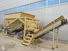 Betoniera Sumab Universal NEW TECHNOLOGY! ES-15 Cold Asphalt mixing plant staţie de beton noua