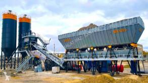 Fabo concrete plant FABOMIX COMPACT-120 CONCRETE PLANT | CONVEYOR TYPE