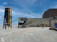 Betoniera staţie de beton Fabo MOBILE CONCRETE PLANT CONTAINER TYPE 30 M3/H FABO MINIMIX