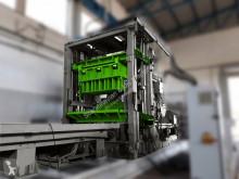 Sumab Universal ADVANCED MODEL! R-400 (800 blocks/hour) Stationary block machine unitate de fabricare a produselor din beton nou