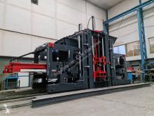 Единица по производству изделей по бетону Sumab Universal High Capacity! R-1500 (3000 blocks/hour) Stationary block machine
