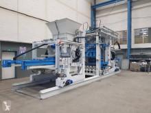 Sumab Universal High Capacity! R-1000 (2000 blocks/hour) Stationary block machine unitate de fabricare a produselor din beton nou