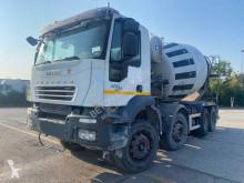 Cifa RY1300 betonieră second-hand