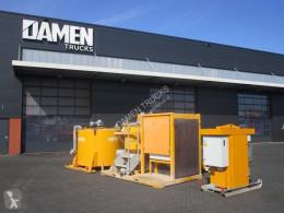 Единица по производству изделей по бетону Bauer MAT SCC-2--K