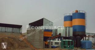 Betoniera Constmach Stationary Concrete Batching Plant with 240 m3 Capacity staţie de beton noua