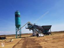 Hormigón Constmach 60 M3/H Capacity Portable Concrete Batching Plant Delivery From Stock planta de hormigón nuevo
