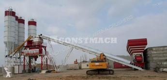 Hormigón Constmach Centrale à béton fixe 160 M3 - Pour ceux qui recherchent une grande capacité planta de hormigón nuevo