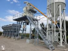 Hormigón planta de hormigón Constmach Centrale à béton compacte de 60 m3 produite selon les normes européennes