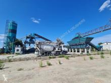 Betoniera Constmach Centrale à béton fixe de 60 m3 - Haute qualité et prix d'usine staţie de beton noua