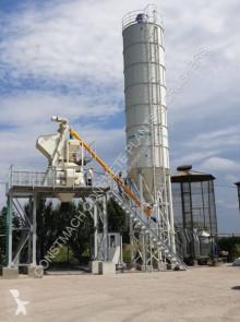 Hormigón Constmach Silo à ciment de 100 tonnes (silo à béton) planta de hormigón nuevo