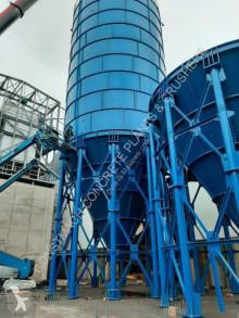 Constmach CS-1000 - Silo à ciment de 1000 tonnes - Expédition rapide et sûre centrale à béton neuve