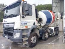Автобетоносмеситель / бетоновоз DAF 8x4 CF 440