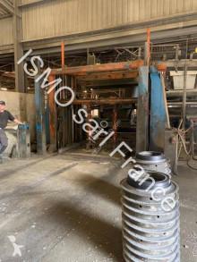 Единица по производству изделей по бетону Vifesa COLLE VIBROTUBI