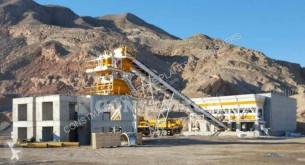 Constmach Stationary Concrete Plant 160 M3 - For Those Seeking High Capacity асфальтобетонный завод новый