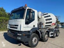 Cifa RY 1300 betoneira usada