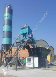 Beton beton santrali Constmach Compact 20 - Centrale à Béton Compacte Capacité 20 M3