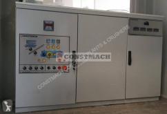 Constmach Stationary Concrete Batching Plant with 240 m3 Capacity асфальтобетонный завод новый