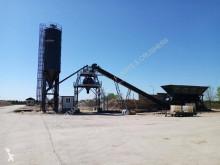 Hormigón Constmach Stationary 100 Concrete Mixing Plant Brand New! planta de hormigón nuevo