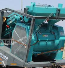 Бетоносмеситель Constmach Single Shaft Concrete Mixer