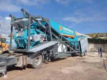 Hormigón Constmach 30 m3 /h Portable Concrete Mixing Plant For Sale planta de hormigón nuevo