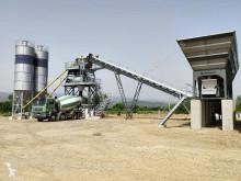 Hormigón Constmach Centrale à béton fixe de capacité 120 M3 à vendre planta de hormigón nuevo