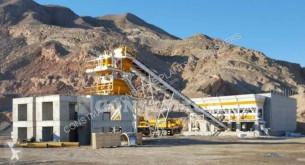 Hormigón planta de hormigón Constmach Centrale à béton fixe 160 M3 - Pour ceux qui recherchent une grande capacité
