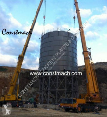 Hormigón planta de hormigón Constmach Silo à béton de 2000 tonnes