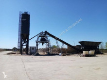 Constmach Stationary 100 Concrete Mixing Plant Brand New! new concrete plant