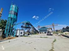 Constmach Centrale à béton fixe de 60 m3 - Haute qualité et prix d'usine central de betão novo