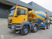 Camión hormigón MAN TGS35.400