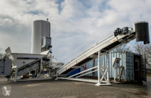 Frumecar concrete plant Fastmix * DIE BETONTANKSTELLE *