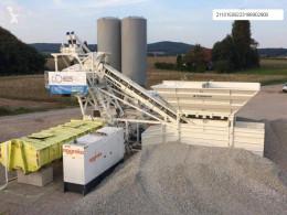 Frumecar concrete plant EBA 1000