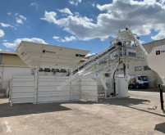 Frumecar concrete plant EBA1250