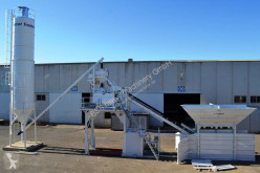 Frumecar concrete plant EBA 1700 * 70 m³/h. *