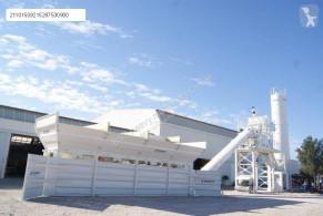 Frumecar concrete plant Modulmix 2000