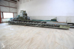 WOLFF screening plant for recycled asphalt central de betão usado