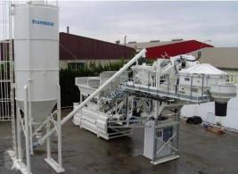 Frumecar concrete plant ECA Mix 1000