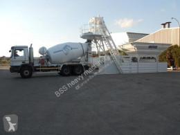Frumecar concrete plant EMA 500