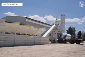Frumecar concrete plant Modulmix 3000