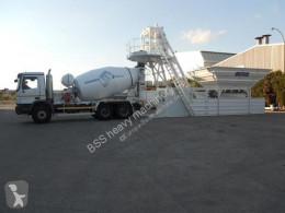 Beton Frumecar EMA 500 tweedehands betonmolen