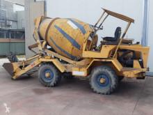 Fiori concrete mixer A2800