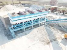 Prohlédnout fotografie Beton Fabo  STATIONNAIRE 100 m3 NOUVELLE SYSTEME D'INSTALLATION DE CENTRALE À BÉTON - À VENDRE