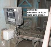 Vedeţi fotografiile Betoniera PIERRE & BERTRAND DELTA 3000