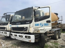Ver las fotos Hormigón Isuzu CYZ USED ISUZU Concrete Mixer 8MS 10M3 15M3 12M3