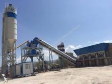 View images Promaxstar Stationary Concrete Batching Plant (100m3/h) S100-TWN / Single Shaft Mixer concrete
