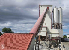 Vedeţi fotografiile Betoniera Tecwill Tecwill - Tower ST120-8