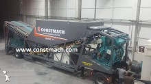Fotoğrafları göster Beton Constmach 30 m3/h ALL IN ONE CHASSIS - MOBILE CONCRETE PLANT